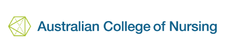 Australian College of Nursing logo